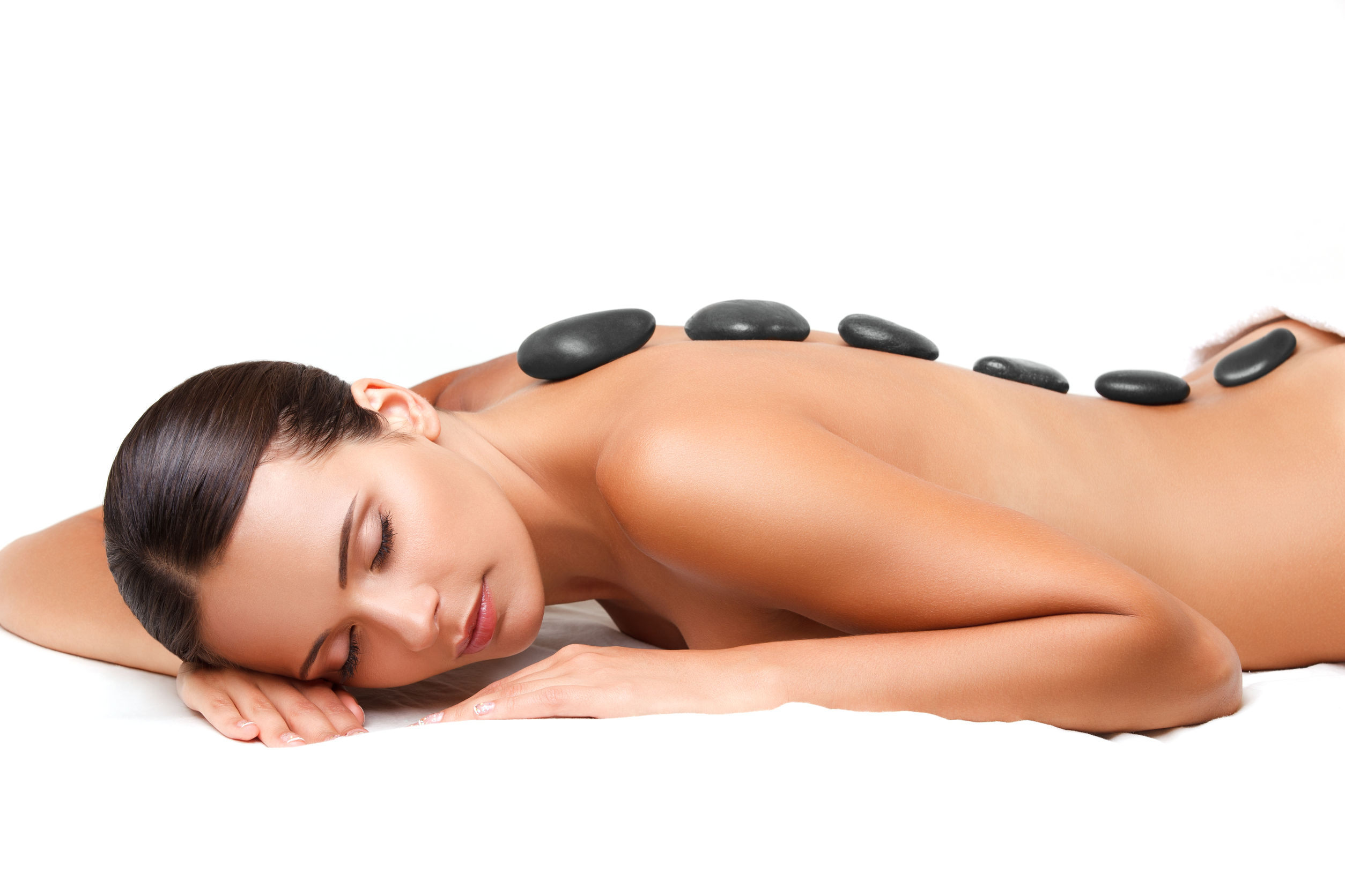 Hot Stone Massage-Maui Best Massage
