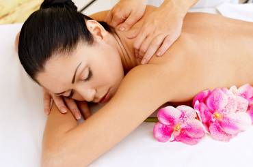 Relaxation Massage Maui